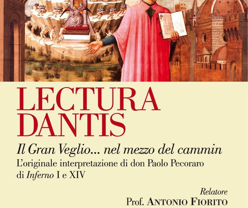 Lectura Dantis | Il Gran Veglio… nel mezzo del cammin