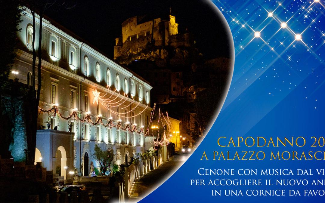 Capodanno 2019 a Palazzo Moraschi – Subiaco